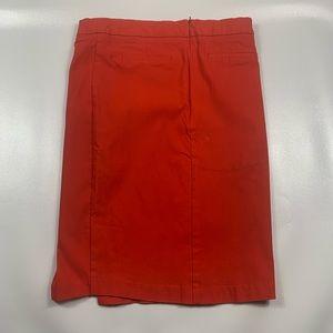 3FOR$20 PAPAYA Red Skirt Size: Large